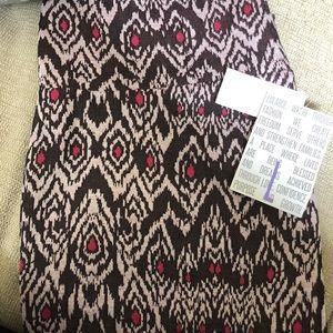Lularoe Pencil Skirt BRAND NEW